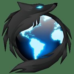 Cyberfox 52.9.1 Mac