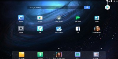 Nox App Player 6.1.1.0 Mac Plus Windows Free Download