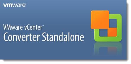 VMware vCenter Converter Standalone 6.2.0 Build 8466193 Crack + Key