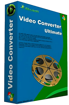 iSkysoft iMedia Converter Deluxe 11.7.4.1 Activation Key + Crack 2021