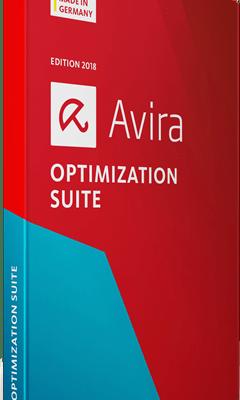 Avira Optimization Suite 1.2.147.35397 Crack And License Key 2020