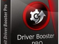 IObit Driver Booster Pro 6.6.0 Crack With License Key [Latest 2019]