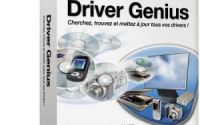 Driver Genius Pro 20.0.0.135 Crack + Key Free Download 2020