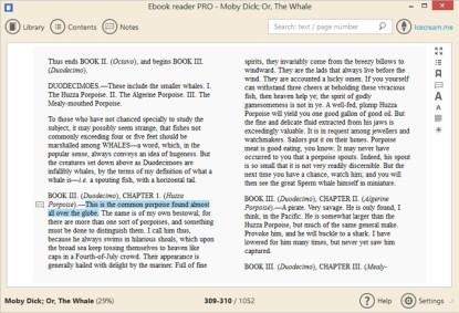 IceCream Ebook Reader Pro 5.21 With Crack [Latest Version]