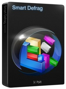 IObit Smart Defrag Pro 6.7.5.30 Crack With Keygen Full Version 2021