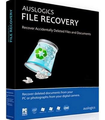 Auslogics File Recovery 9.5.0.1 Crack + Keygen Free Latest Version 2020