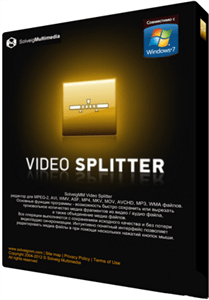 SolveigMM Video Splitter 7.6.2011.05 Crack + Key Business Edition 2021