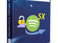 TuneFab Spotify Music Converter 2.4.0 Activation Key + Crack Download