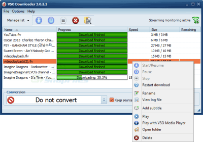 VSO Downloader 5.0.1.58 Crack Patch Plus Keygen Free Download