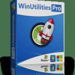 WinUtilities Professional 15.74 Crack + Serial Key 2020