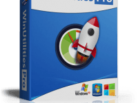 WinUtilities Professional Edition 15.72 Crack With Serial Key