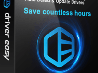 Driver Easy Pro 5.6.14 Crack + License Key Free Download 2020