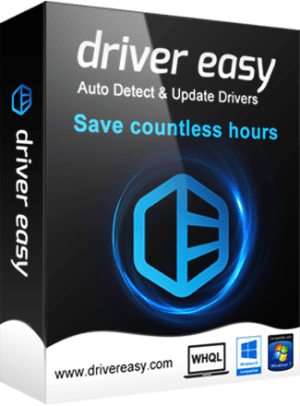 Driver Easy Pro 5.6.15 Crack + License Key Free Download 2020