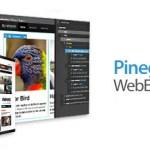 Pinegrow Web Editor 5.973 Crack + Keygen 2020 Full Free Download