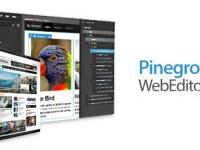 Pinegrow Web Editor 5.92 Crack + Keygen Full Free Download