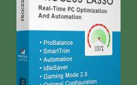 Process Lasso Pro 9.8.4.2 Crack With Keygen Full Version Torrent 2020
