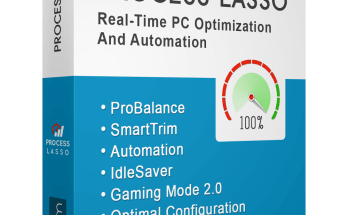 Process Lasso Pro 9.8.0.54 Crack With Keygen Full Version Torrent 2020