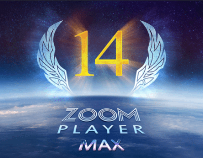 Zoom Player MAX 15.50 Build 1550 Crack + Activation Key 2020