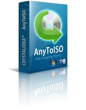AnyToISO Pro 3.9.6 Build 370 Crack + Keygen [Mac/Win] Download 2021