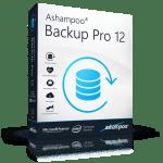 Ashampoo Backup Pro 15.03 Crack & Serial Code 2020 Free Download