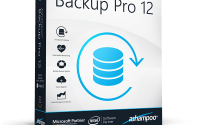 Ashampoo Backup Pro 15.03 Crack & Serial Code 2020 Free Download