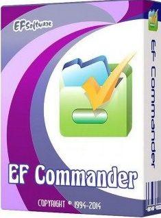 EF Commander 19.12 Crack With Activation Key Latest Version