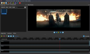 OpenShot Video Editor 2.5.1 Crack Mac With Keygen Latest 2020