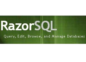 RazorSQL 9.2.2 Crack With License Key Free Download [PC/Mac] 2021