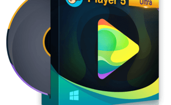 DVDFab Player Ultra 6.1.0.3 Crack + Keygen Free Download 2020
