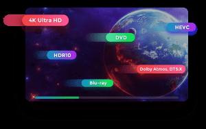 DVDFab Player Ultra 6.1.0.3 Crack + Keygen Free Download 2020