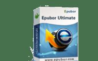 Epubor Ultimate eBook Converter 3.0.12.1028 Keygen + Crack 2020