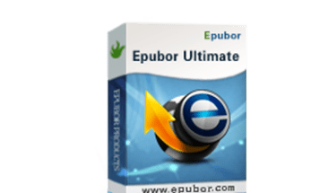 Epubor Ultimate eBook Converter 3.0.12.707 Keygen + Crack 2020