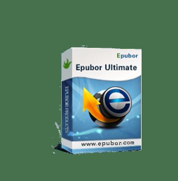 Epubor Ultimate eBook Converter 3.0.12.1125 Keygen + Crack 2021