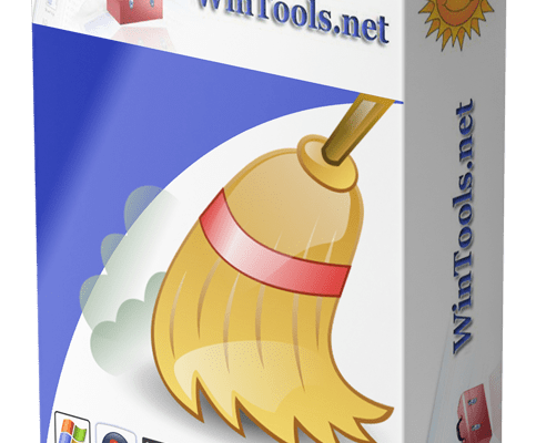 WinTools.net Professional 20.7 Crack With Registration Key 2020