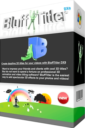 BluffTitler 14.7.0.1 Crack With Keygen Full Free Download 2020