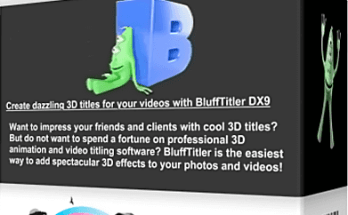 BluffTitler 15.0.0.2 Crack With Keygen Full Free Download 2020