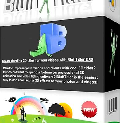 BluffTitler 15.0.0.2 Crack With Keygen Full Free Download 2020