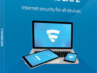 F-Secure Internet Security 17.6 Crack Code With Serial Key