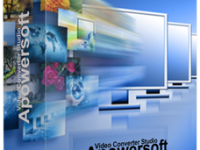 Apowersoft Video Editor 1.5.0.1 Crack & Activation Code Free Download