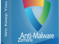 Zemana AntiMalware 3.1.320 Crack with Registration Key Free