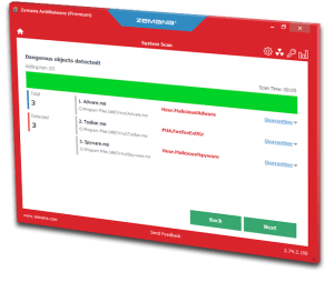 Zemana AntiMalware 3.2.27 Crack With Serial Key Premium 2020