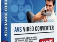 AVS Video Converter 12.0.3 Crack With Product Key [Latest Version]