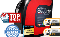 Comodo Internet Security 12.2.2.7036 Crack + Key [Mac/Win] 2020