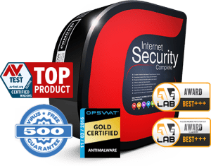 Comodo Internet Security 12.0.0.6870 Crack & Keygen Free Download