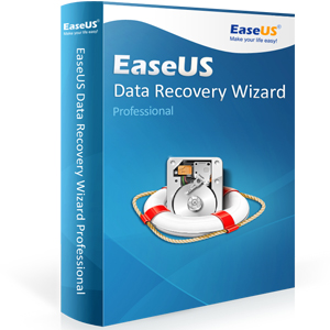 EaseUS Data Recovery Wizard 13.6.0 + License Code [ Latest Version ]