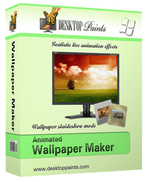 Animated Wallpaper Maker 4.4.30 Crack + Product Key Torrent 2020
