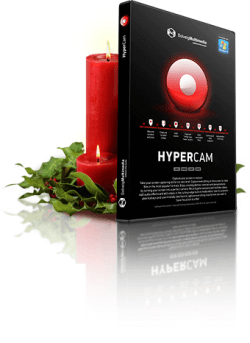 HyperCam Home Edition 6.1.2006.05 Crack + Keygen Download 2020