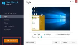 Start Menu 8 5.3.0.1 Crack With Product Key Free Download 2020