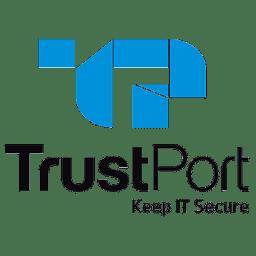 TrustPort Antivirus 2021 Crack + License Key Full Version {Latest}