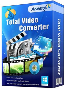 Aiseesoft Total Video Converter 9.2.32 Crack Registration Code [Ultimate]